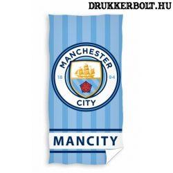 Manchester City törölköző - hivatalos, liszenszelt klubtermék