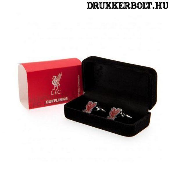 Liverpool Fc mandzsettagomb - eredeti Liverpool termék