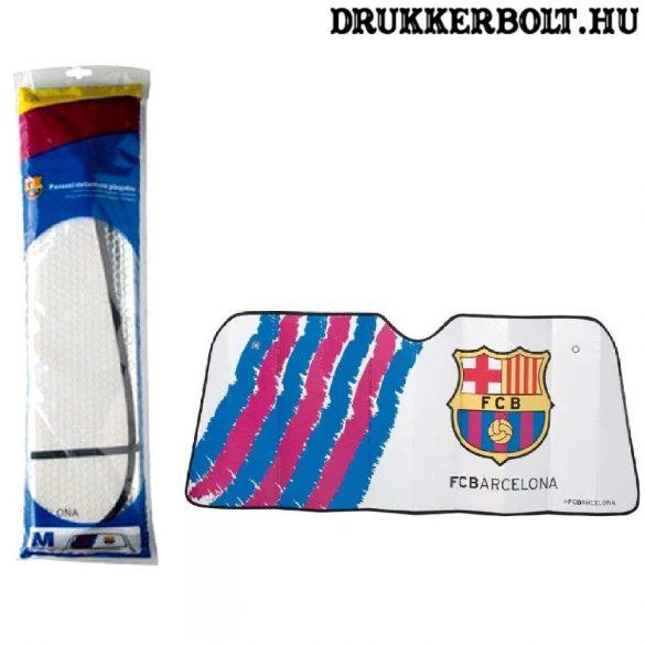 FC Barcelona szélvédő napárnyékoló - hivatalos klubtermék