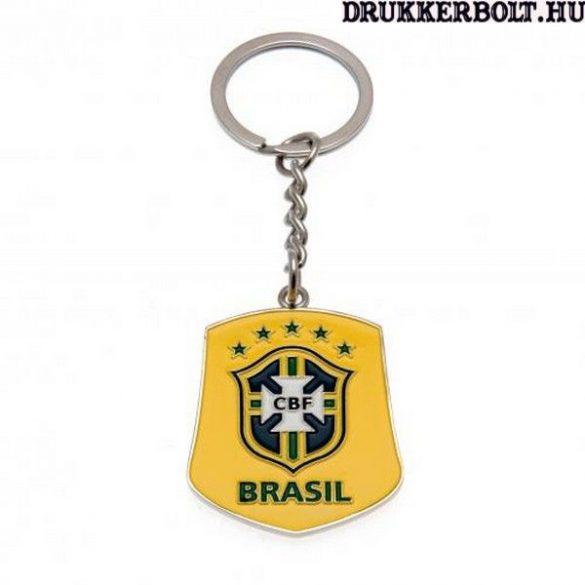 Brazília kulcstartó - eredeti, hivatalos termék