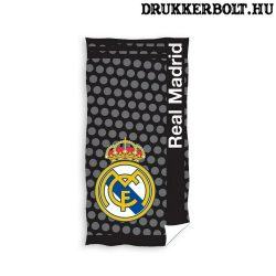 Real Madrid óriás törölköző - eredeti, hivatalos klubtermék! (fehér)
