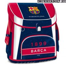 FC Barcelona iskolatáska - Barcelona Kompakt Easy mágneszáras iskolatáska