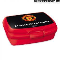 Manchester United uzsonnás doboz - Man U klubtermék