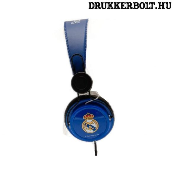 Real Madrid fülhallgató - eredeti Real fülhallgató
