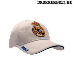 Real Madrid Classic baseball sapka (fehér) - eredeti, hivatalos klubtermék