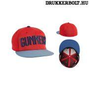 Puma Arsenal snapback baseball sapka - hivatalos Gunners klubtermék