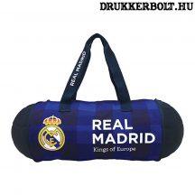 Real Madrid válltáska / sporttáska, neszeszerrel (hivatalos Real Madrid klubtermék)