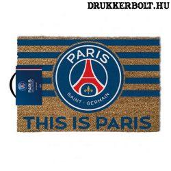 Paris Saint Germain lábtörlő - hivatalos PSG termék