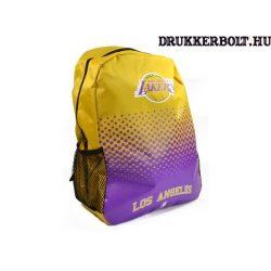 Los Angeles Lakers hátizsák - eredeti, hivatalos NBA hátitáska
