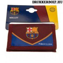 FCB Barcelona pénztárca- eredeti klubtermék