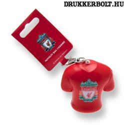 Liverpool FC mezes kulcstartó - eredeti, hivatalos klubtermék