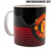 Manchester United stadionos bögre - hivatalos klubtermék
