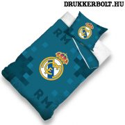 Real Madrid CF ágynemű garnitúra / szett - hologramos klubtermék Real szurkolóknak