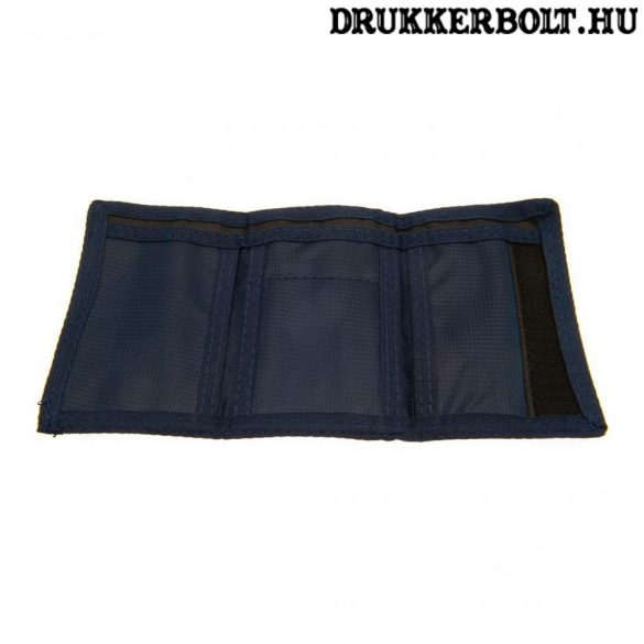 Manchester City címeres pénztárca (eredeti, hivatalos klubtermék)