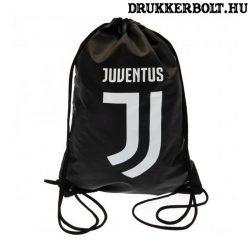 Juventus FC tornazsák / zsinórtáska - eredeti, hivatalos klubtermék