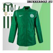 Nike Ferencváros tavaszi kabát / széldzseki - eredeti Fradi dzseki