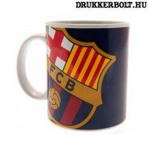 FC Barcelona bögre (fekete) - eredeti Barca termék