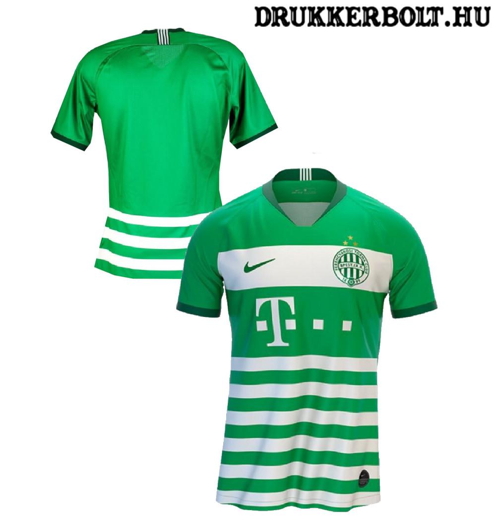 faaf55d312 Nike Ferencváros mez 2018/19 - eredeti hazai Fradi mérkőzés mez - hivatalos  FTC termék