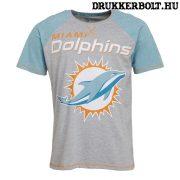 Miami Dolphins NFL póló - Dolphins Streetwear collection póló (pamut)