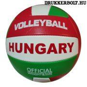 Hungary Beach Volleyball - strandröplabda magyar trikolor színben