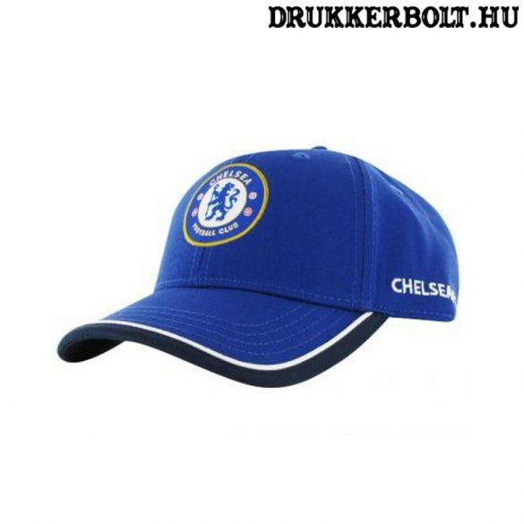"""Chelsea Baseball sapka """"Premium"""" - hivatalos klubtermék"""