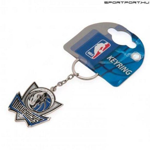 Dallas Mavericks NBA kulcstartó - eredeti, hivatalos klubtermék