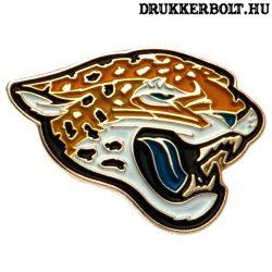 Jacksonville Jaguars kitűző - hivatalos NFL kitűző - eredeti klubtermék!