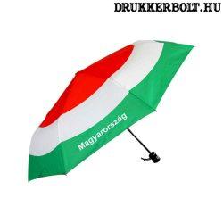 Magyar válogatott esernyő - Magyarország szurkolói kellék