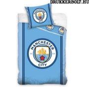 Manchester City ágynemű garnitúra / szett 140x200 cm (eredeti, hivatalos klubtermék)