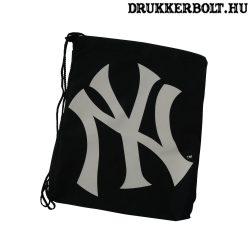 New York Yankees tornazsák / zsinórtáska - eredeti, hivatalos klubtermék