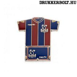 Crystal Palace kitűző / jelvény / nyakkendőtű - eredeti klubtermék!