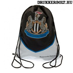 Newcastle United tornazsák / zsinórtáska - eredeti, hivatalos klubtermék