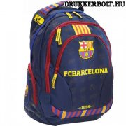 Fc Barcelona hátizsák - eredeti, hivatalos klubtermék (5 rekeszes)