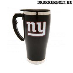New York Giants utazó bögre - eredeti NFL termék