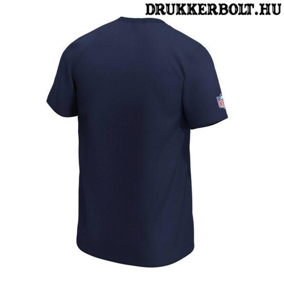 Fanatics NFL New England Patriots hivatalos póló - eredeti NFL klubtermék