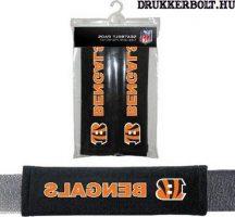 Cincinnati Bengals biztonsági öv védő / öv párna - hivatalos NFL termék