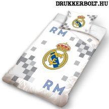 Real Madrid CF csapatos ágynemű garnitúra / szett - hologramos klubtermék Real szurkolóknak !!!