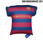FC Barcelona mez alakú kispárna - eredeti, hivatalos FCB klubtermék