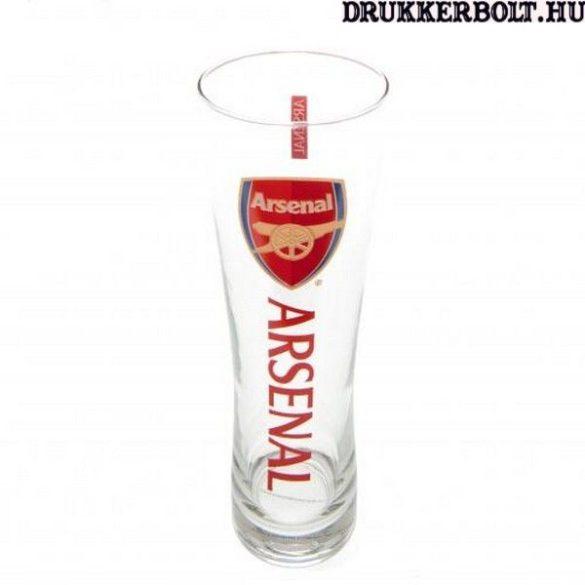 Arsenal FC söröspohár - eredeti, hivatalos klubtermék