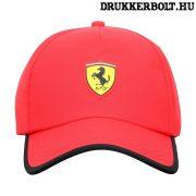 Puma Scuderia Ferrari baseball sapka (piros) - hivatalos termék