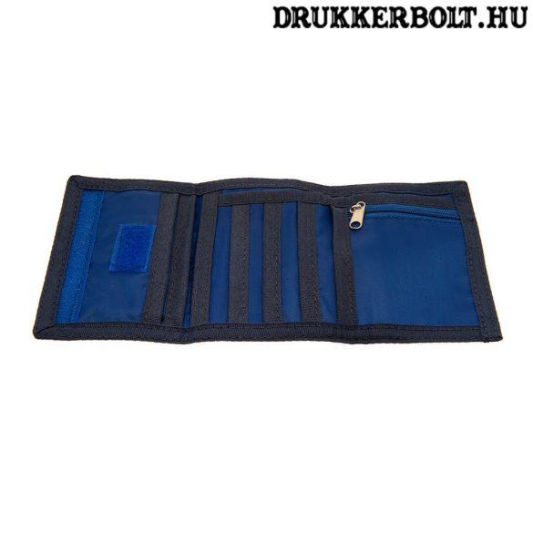 Chelsea FC kék pénztárca - hivatalos szurkolói termék