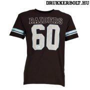 NFL Oakland Raiders hivatalos mez / póló - eredeti klubtermék AKCIÓ!!!