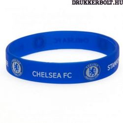 Chelsea csuklópánt / Chelsea szilikon karkötő