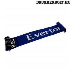 Everton sál - szurkolói sál (eredeti, hivatalos klubtermék)