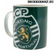 Sporting CP bögre - eredeti, hivatalos klubtermék