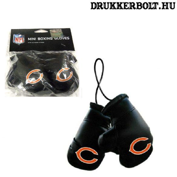 Chicago Bears mini boxkesztyű - eredeti NFL termék