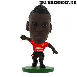 """Manchester United játékos figura """"POGBA"""" - Soccerstarz focisták"""