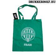 Fradi szatyor / Ferencváros vászon táska (újrahasznosítható) - FTC termék