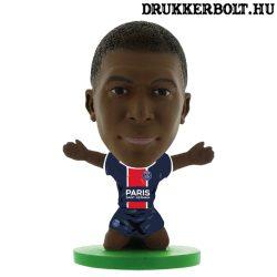 """Paris Saint Germain játékos figura """"MBAPPE"""" - PSG Soccerstarz focisták"""