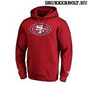 San Francisco 49ers pulóver  - Fanatics NFL 49ers hoodie